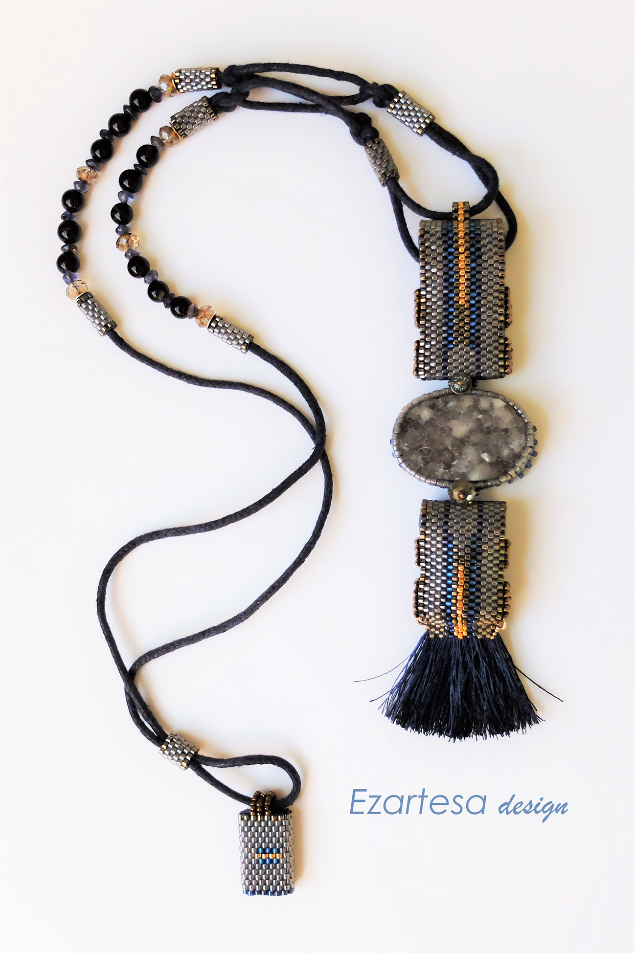 2015 2016 Fall And Winter Bohemian Seed Bead Jewelry Collection By