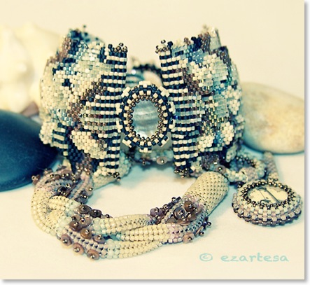 Cape Cod Jewelry. Cape Cod jewelry designs by Ezartesa.